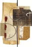 Harmonious Disarray II Giclee Print by Gretchen Hess