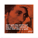 Bob Marley Posters