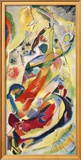 Painting Number 200 Posters by Wassily Kandinsky