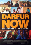 Darfur Now Posters