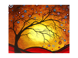Vanished Dreams Giclee Print by Megan Aroon Duncanson