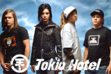 Tokio Hotel Posters