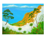 Kauai Giclee Print by Jerome Stumphauzer