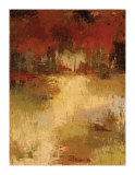 Fall Foliage I Limited Edition by Caroline Ashton