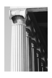 Columns Photographic Print by John Gusky
