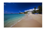 Frenchman Reef Marriott Resort, St Thomas, USVI Photographic Print by George Oze