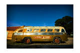 Bus 1 Photographic Print by John Gusky