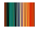 Coat of Many Colors Photographic Print by Ruth Palmer