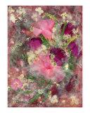 Pink Splendor Giclee Print by Shelley Xie