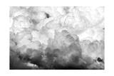 Nuvens carregadas Impressão fotográfica por John Gusky