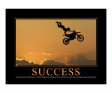 Success Photographic Print by Harry Starr