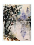 Watercolor 231203 Arte por  Ledent