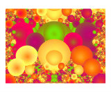 Bubbles Photographic Print by Vicky Brago-Mitchell