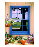 Window Photographic Print by Steve Karol