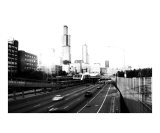 Chicago Photographic Print by Jason Wolf