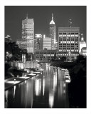 Indianapolis 2 Photographic Print by Anna Maria Miller