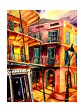 Big Easy Attitude Posters by Diane Millsap