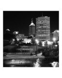 Indianapolis 4 Photographic Print by Anna Maria Miller