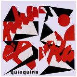 Quinquina Giclee Print