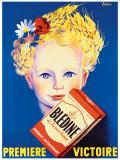 Bledine Giclee Print by P. Bellanger