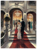 Gala Opening Posters by Brent Heighton