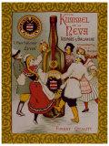 Kummel de le Neva Giclee Print