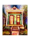 New Orleans Spirit Posters por Diane Millsap