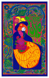 40th Anniversary Summer of Love, San Francisco Psters por Bob Masse