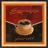 Espresso Yourself Prints