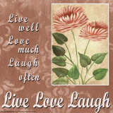 Words to Live By: Hope Prints by Marilu Windvand