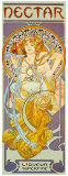 Nectar Giclee Print by Alphonse Mucha