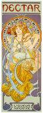 Nectar Giclee Print by Alphonse Mucha