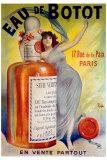 Eau de Botot Giclee Print by  PAL (Jean de Paleologue)