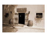 Locanda Al Castello di Buttrio Photographic Print by Donna Corless