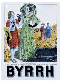 Byrrh Giclee Print