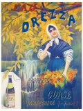 Eau d'Orezza Giclee Print by P. Ribera