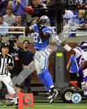 Calvin Johnson - 2007 Action Photo