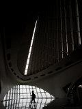 Milwaukee Art Museum, Wisconsin Photographie par Morry Gash
