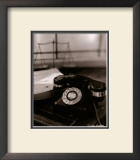Telephone Prints by Sondra Wampler