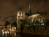 Notre Dame, Paris, France Photographic Print by Remy De La Mauviniere