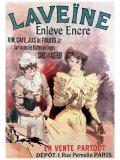 Laveine Enleve l'Encre Giclee Print by Lucien Lefevre