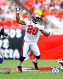 Ronde Barber - 2007 Action Photo