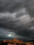 The Acropolis, Athens, Greece Fotografisk tryk af Petros Giannakouris