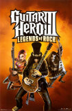 Guitar Hero III Prints