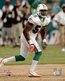 Miami Dolphins - Joey Porter Photo Photo