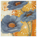 Bursts I Print by Kate Birch