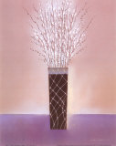 Willow Prints by Marilyn Robertson