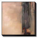 Deconstructed Surface II Limited Edition on Canvas by Karen Green Recor