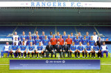 Rangers Football Club Prints