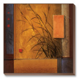 Gracious Garden I Limited Edition on Canvas by Don Li-Leger